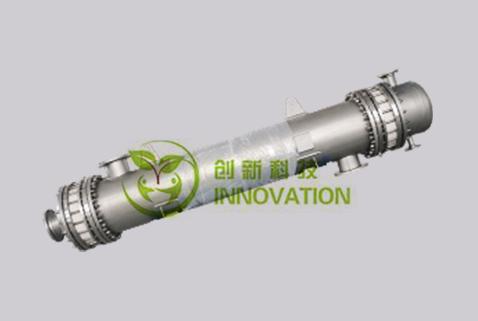 腐蚀介质用碳化硅换热器