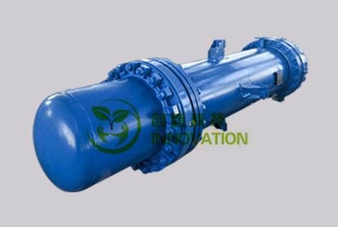 SiC冷凝器和冷却器