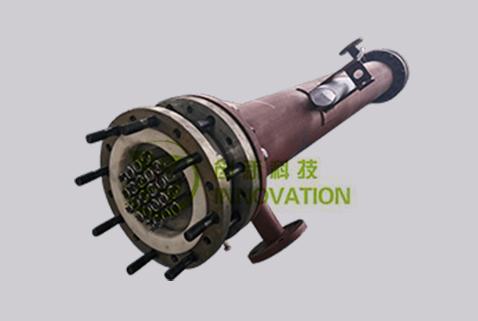 硫酸稀释系统换热器