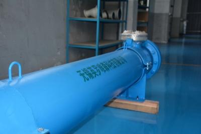 碳化硅热换器设备