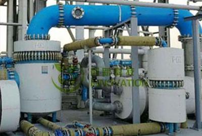 硫酸浓缩装置