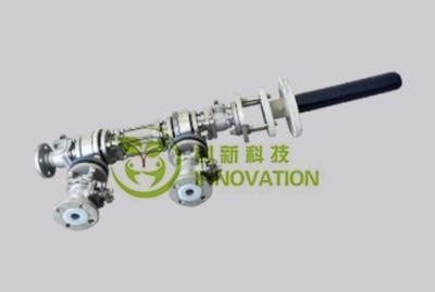 高压高温腐蚀系统SiC防腐取样机