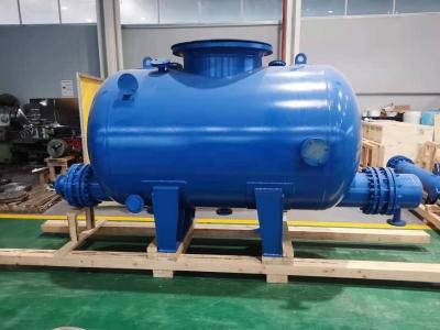 硫酸浓缩蒸发器