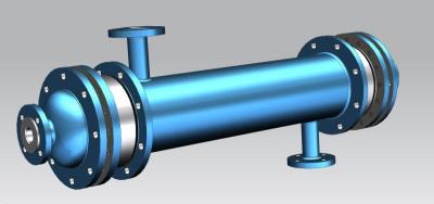 碳化硅换热器